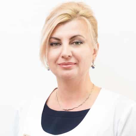 Юлия Маляренко
